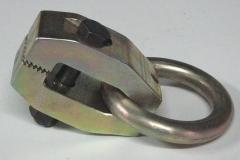 Klamra blacharska mała 40mm